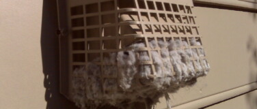 Dryer Vent Cleaning In Austin