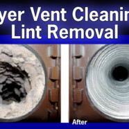 Clean Dryer Vents Dry Your Clothes Faster